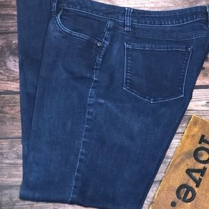a.n.a Skinny Jeans Size 14